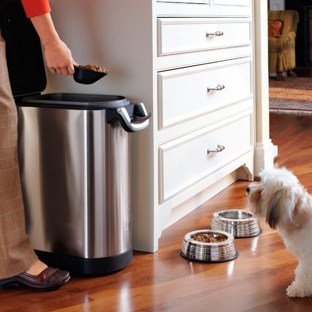 ... Some Models Are Outfitted With Wheels That Increase The Portability  While Others Come With Different Compartments For Homes That Have More Than  One Pet.